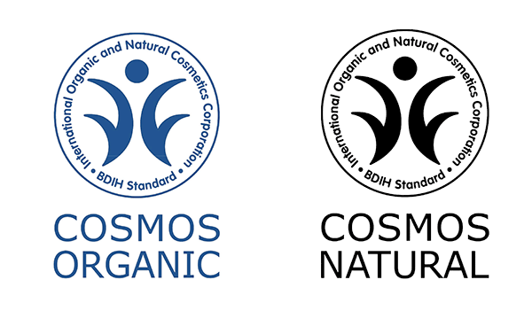 Просто Cosmos: о сертификатах Natural и Organic