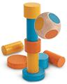 Кубики и конструкторы