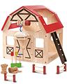 Кукольные домики и аксессуары