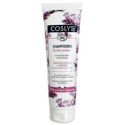 Шампунь Coslys для окрашенных волос с морской лавандой 250 мл