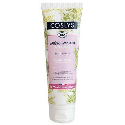 Кондиционер Coslys для нормальных волос с органической таволгой 250 мл