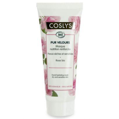 Маска Coslys увлажняющая для сухой и чувствительной кожи 75 мл