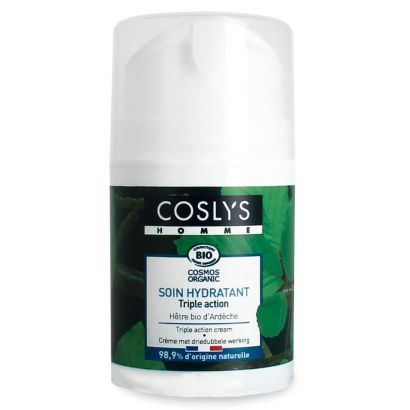 Крем после бритья Coslys тройное действие 50 мл
