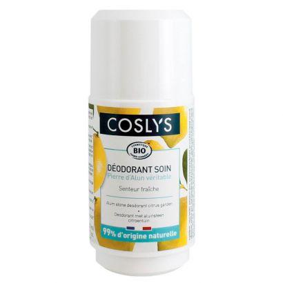 Дезодорант Coslys Цитрусовый сад 50 мл