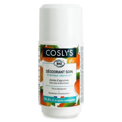 Дезодорант Coslys Цитрус 50 мл