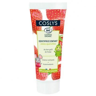 Детская зубная паста Coslys для детей 50 мл