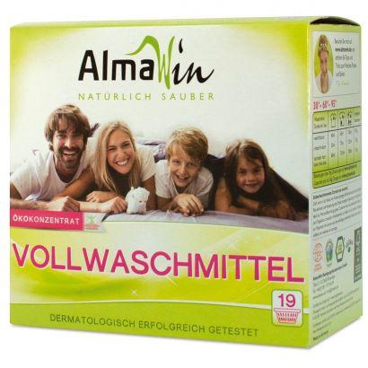Высокоэффективный стиральный порошок AlmaWin 1080 г