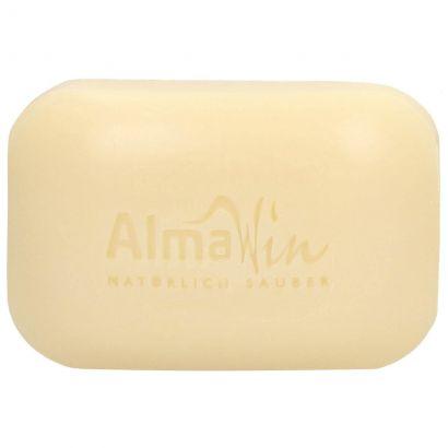 Натуральное марсельское мыло AlmaWin универсальное 100 г - Фото 2