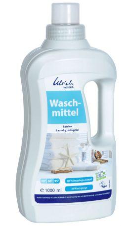 Жидкое средство для стирки Ulrich Naturlich Нейтральная серия органическое 1 л