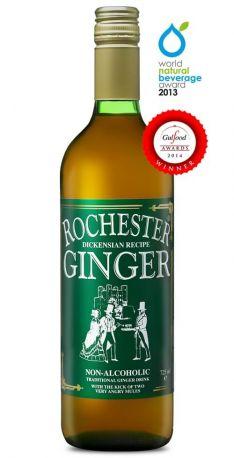 Вино имбирное Rochester Ginger безалкогольное 725 мл