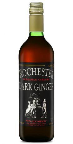 Вино имбирное Rochester Dark Ginger безалкогольное 725 мл