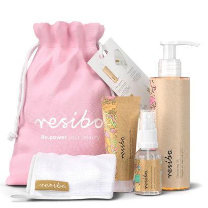 Подарочный набор Resibo Clean Skin