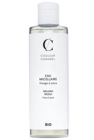 Мицеллярная вода Couleur Caramel 200 мл