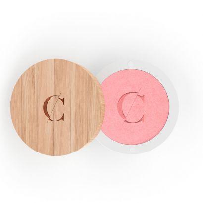 Перламутровые тени для век Couleur Caramel №016 1.7 г - Фото 1