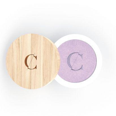 Перламутровые тени для век Couleur Caramel №041 1.7г - Фото 1