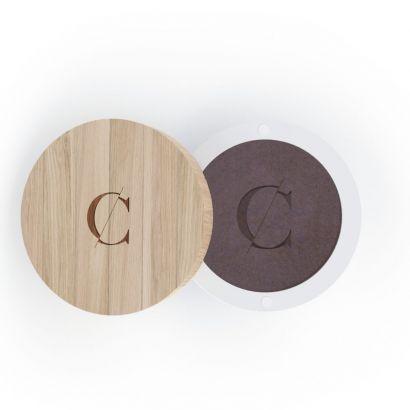 Перламутровые тени для век Couleur Caramel №044 1.7 г - Фото 1