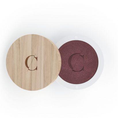 Перламутровые тени для век Couleur Caramel №053 1.7 г - Фото 1