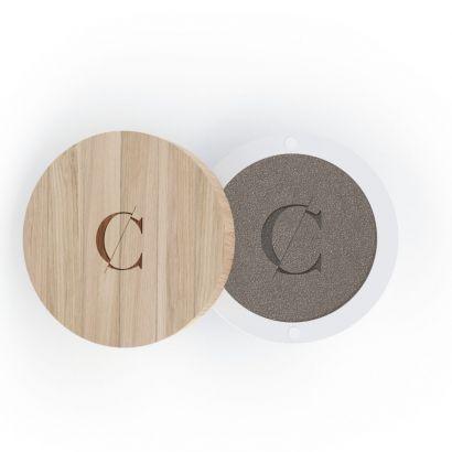 Перламутровые тени для век Couleur Caramel №056 1.7 г - Фото 1