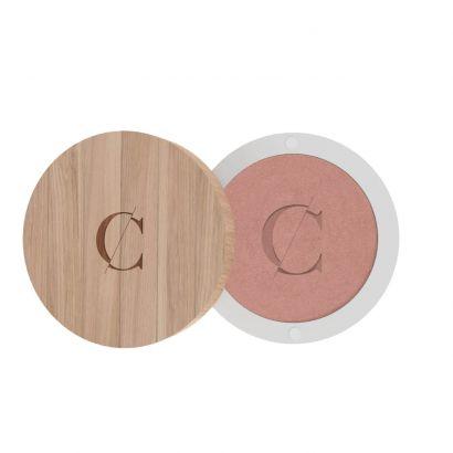 Перламутровые тени для век Couleur Caramel №057 1.7 г - Фото 1
