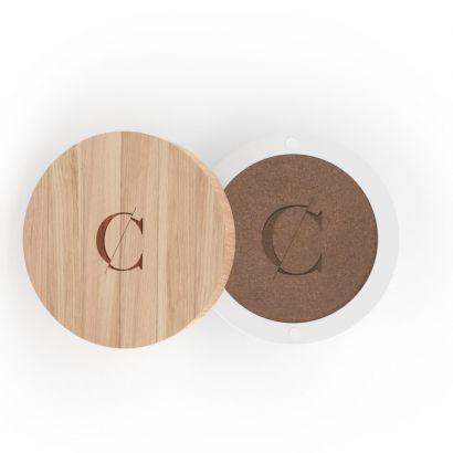 Перламутровые тени для век Couleur Caramel №067 1.7 г - Фото 1