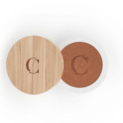 Перламутровые тени для век Couleur Caramel №099 1.7 г - Фото 1