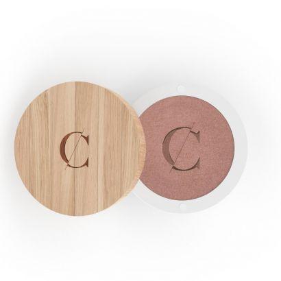 Перламутровые тени для век Couleur Caramel №106 1.7 г - Фото 1