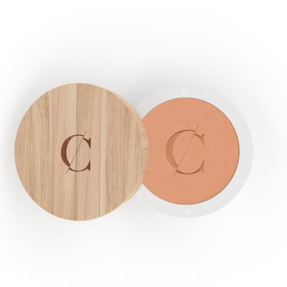 Матовые тени для век Couleur Caramel №123 1.7 г - Фото 1