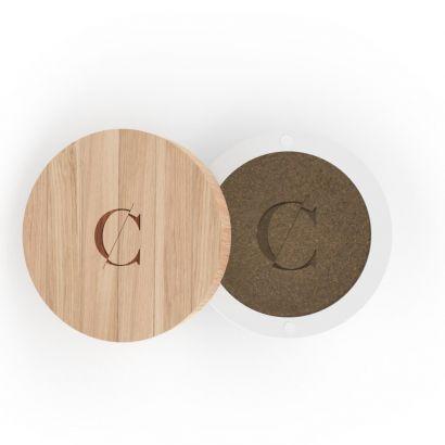 Перламутровые тени для век Couleur Caramel №146 1.7 г - Фото 1
