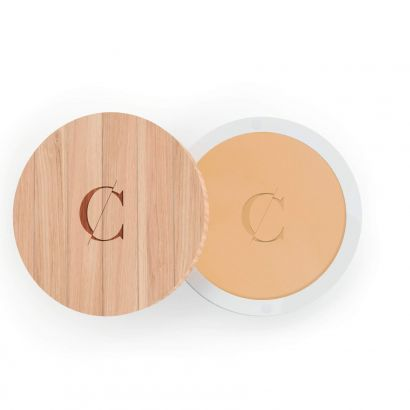 Компактная пудра Couleur Caramel №003 7.5 г - Фото 1