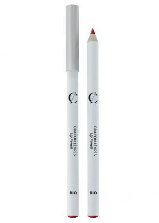 Карандаш для губ Couleur Caramel №47 Рубин 1.2 г - Фото 1