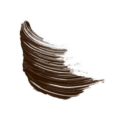 Натуральная тушь для объема ресниц Couleur Caramel, № 42, коричневая, 6 мл - Фото 2