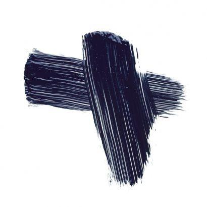 Тушь Couleur Caramel для объема ресниц №43, синяя, 6 мл - Фото 2