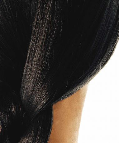 Краска для волос Khadi Чистый Индиго «Чёрный» (Pure Indigo), 100 г - Фото 4