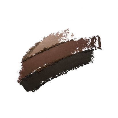 Набор тени для бровей Couleur Caramel №929 3x0.8 г - Фото 2