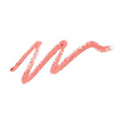Помада карандаш Couleur Caramel Twist & lips № 406 Розовый зефир 3 г - Фото 2