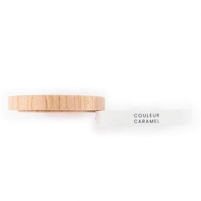 Пудра сменный блок Couleur Caramel Мозаика №233 Летний вечер 8.5 г - Фото 6