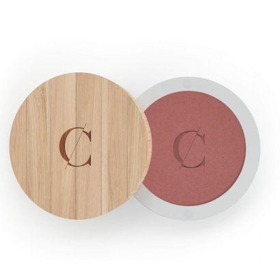 Румяна сменный блок Couleur Caramel №057 3,3 г - Фото 1