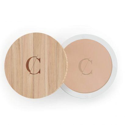 Компактная пудра сменный блок Couleur Caramel №004 7.5 г - Фото 1