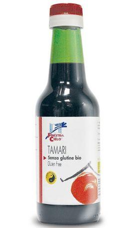 Соус соевый La Finestra Tamari органический 250 мл