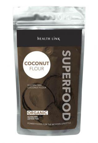 Мука кокосовая Health Link органическая 500 г
