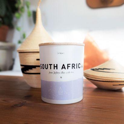 Аромасвеча EQ  Afrique du sud 190 г - Фото 2