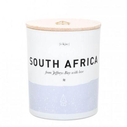 Аромасвеча EQ  Afrique du sud 190 г - Фото 1