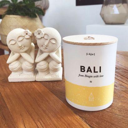 Аромасвеча EQ  Bali 190 г - Фото 3