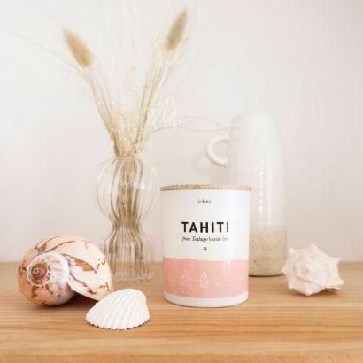 Аромасвеча EQ  Tahiti 190 г - Фото 3
