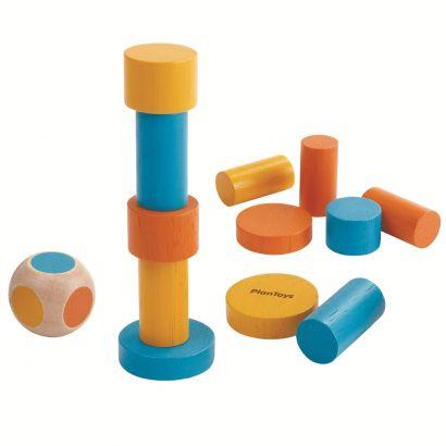 Деревянная игрушка Сборочная игра, PlanToys