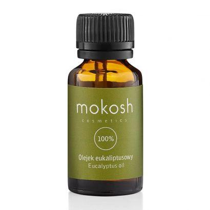 Эфирное масло для тела Эвкалипт Mokosh 10 мл