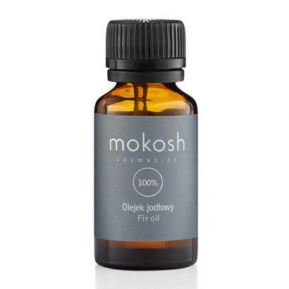 Эфирное масло для тела Можжевельник Mokosh 10 мл