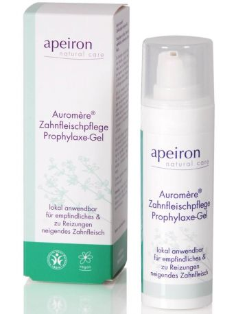 Гель Apeiron профилактический для десен 30 мл