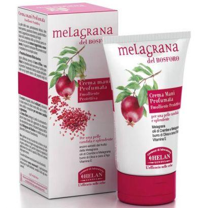 Крем для рук Melagrana Del Bosforo Scented Hand Cream 50 мл