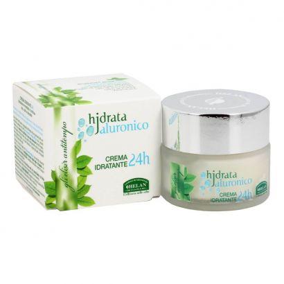Крем для кожи увлажняющий Elisir Antitempo Hjdrata Moisturizing Cream 24h 50 мл - Фото 1